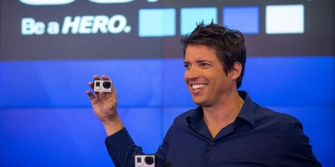CEO Gopro